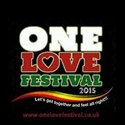 Vernon Maytone at the One Love Festival